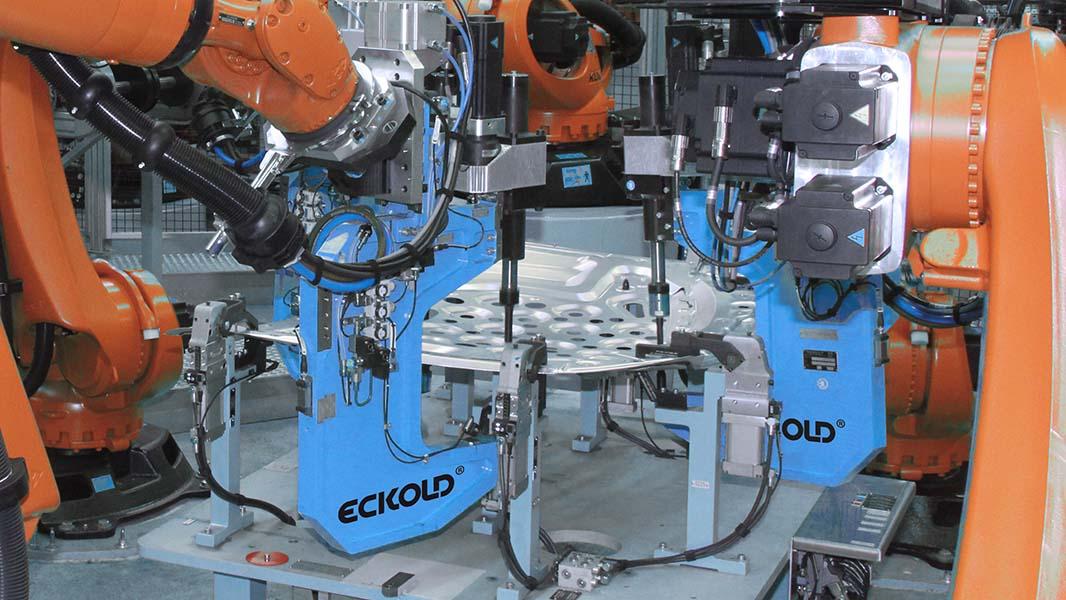 ECKOLD GmbH & Co. KG